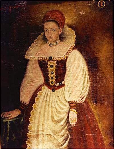 Ezsébert Bàthory, la contessa sanguinaria