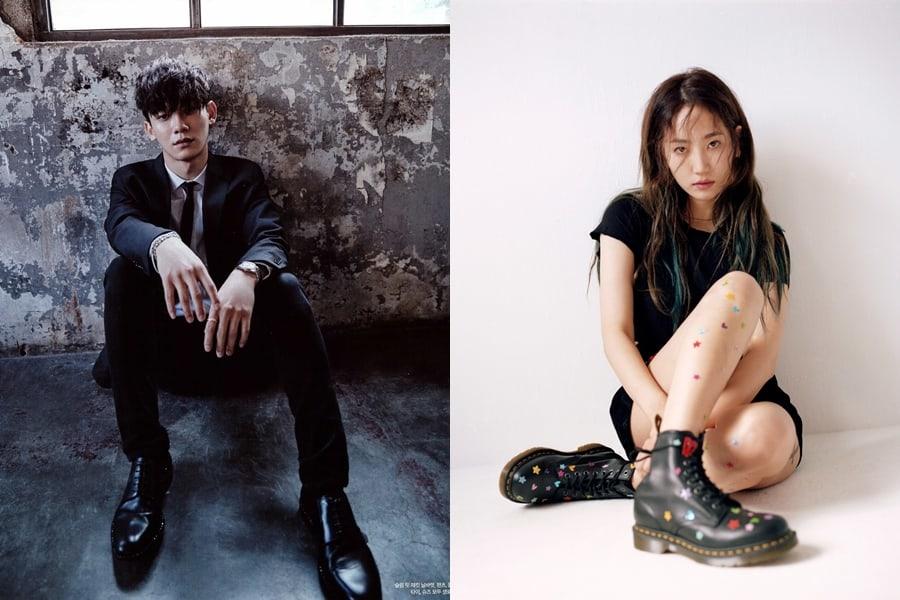 8 K Pop Idols Who Debuted On Short Notice Soompi Kpop Idol Kpop Fashion Kpop