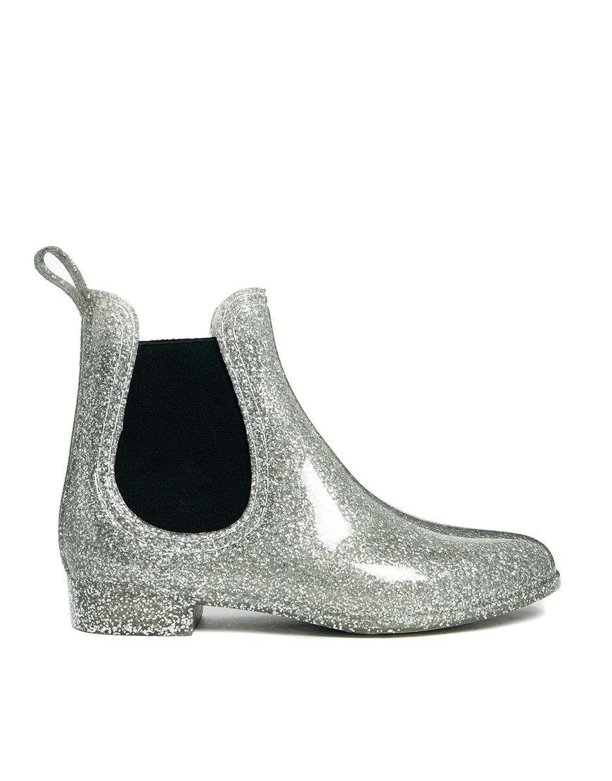 GAMBLE Jelly Shoes Jelly shoes, Shoes, Sock shoes