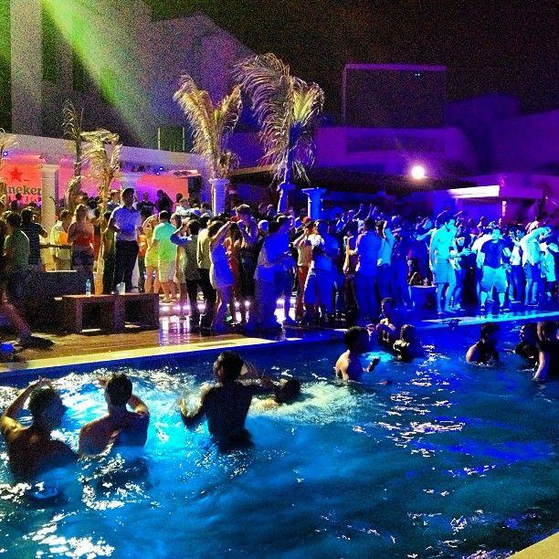 Mandala Beach Club En Cancún Quintana Roo