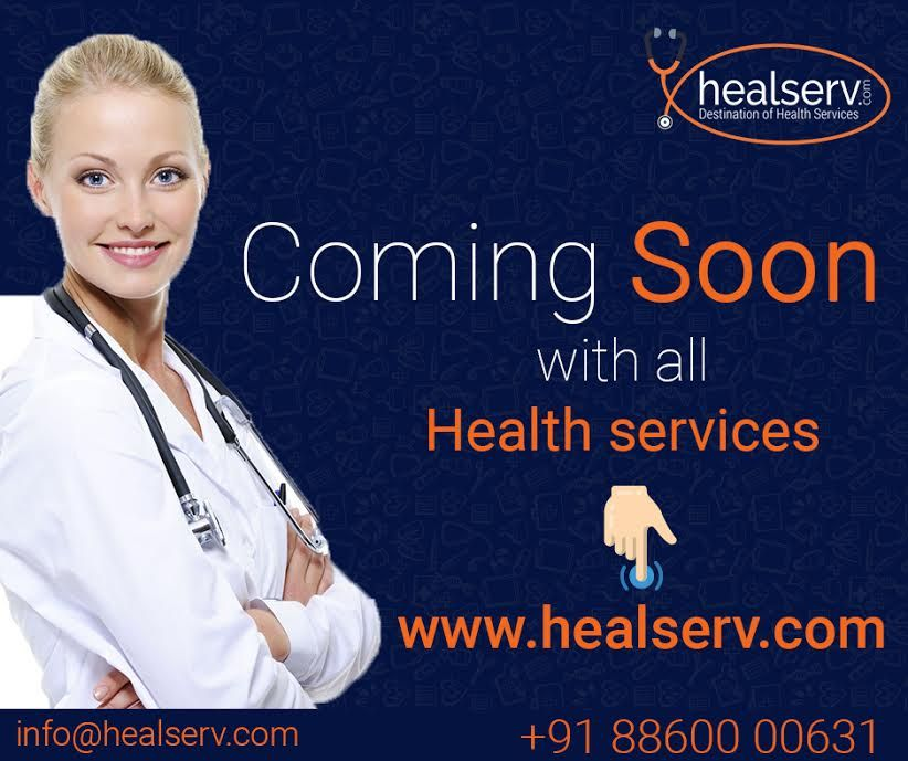 provides all healthcare solutions in under