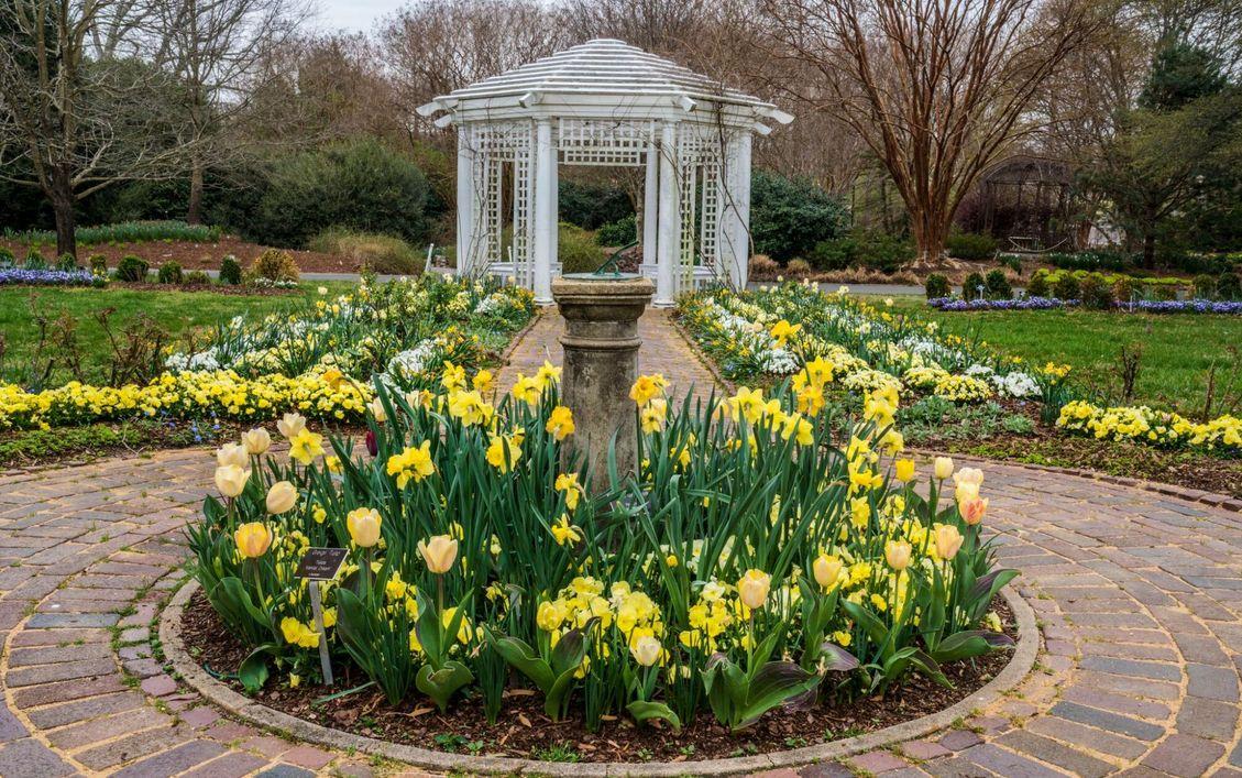 Find Lewis Ginter Botanical Gardens Wedding Venue , one of Best ...
