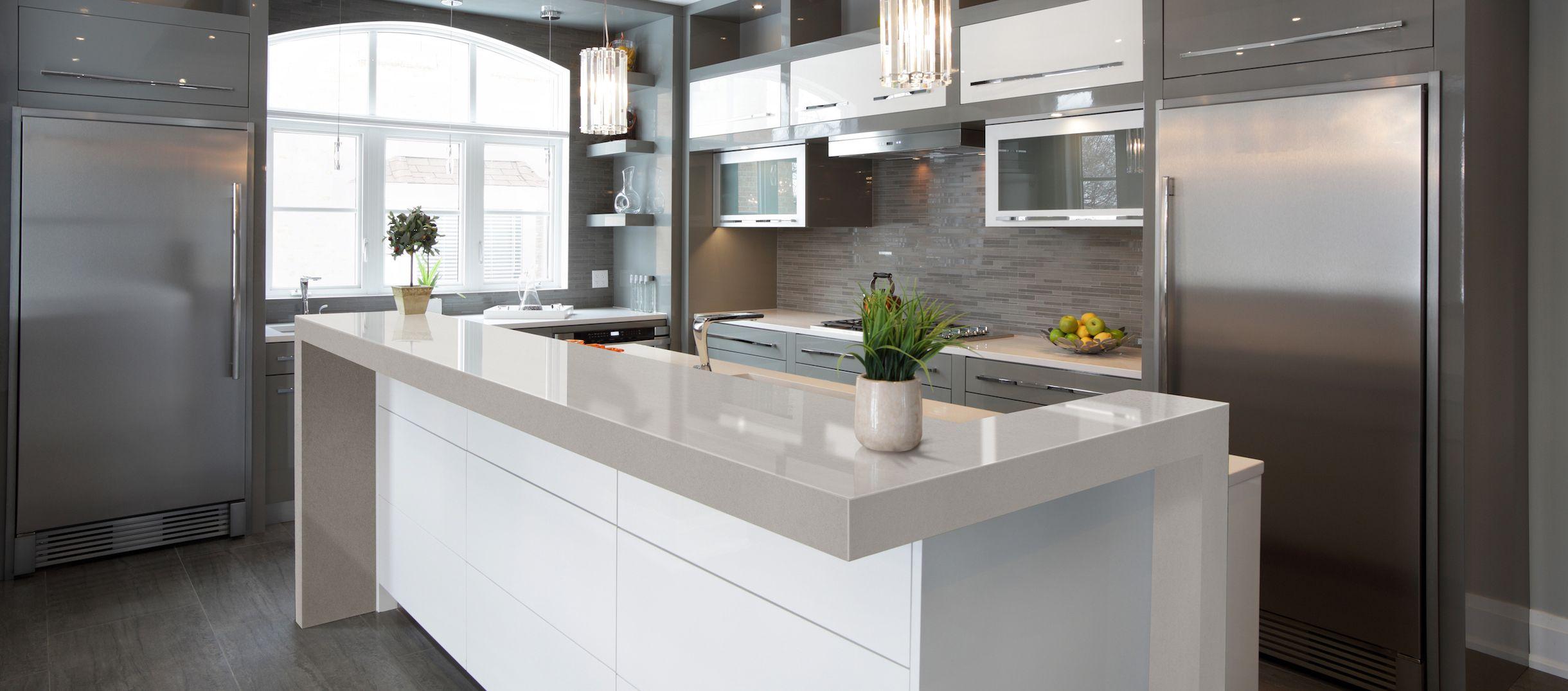 Metropolitan Kitchen Design Kitchen Remodel Countertops