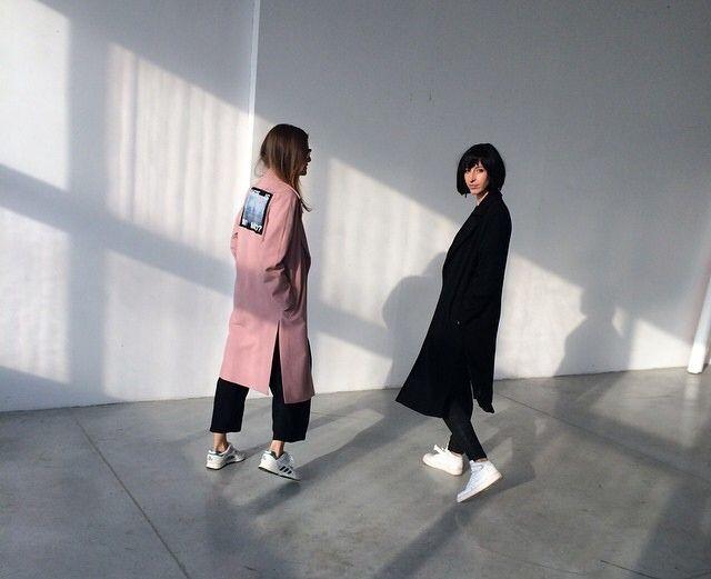 """boy-code: """"the pink coat """""""