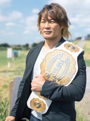 Hiroshi Tanahashi Iwgp Intercontinental Champion Interview Before He Faces Kota Ibushi For His Belt Njpw Professional Wrestling Japan Pro Wrestling