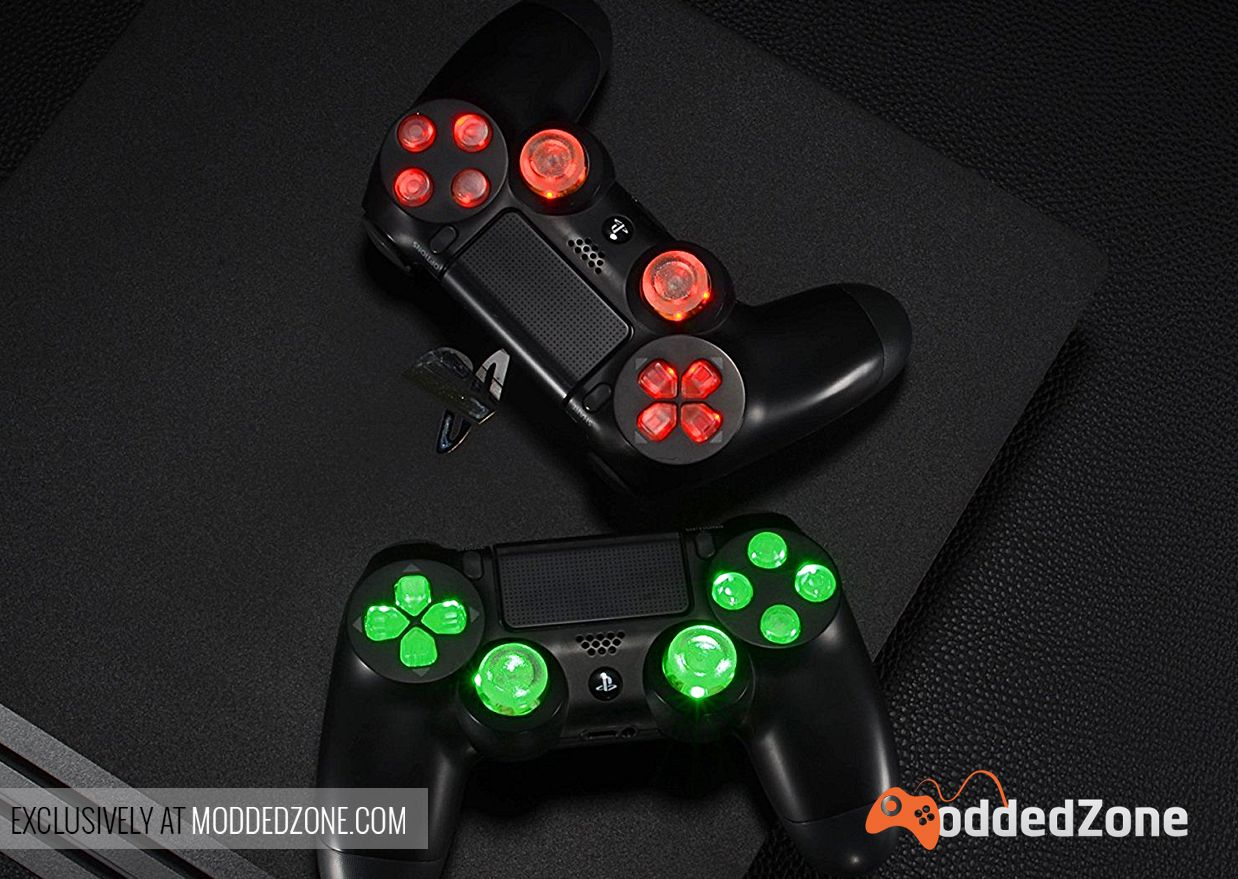 Custom Modded Controllers For Xbox One Xbox One Elite Ps4 And Nintedo Switch Video Game Stores Xbox One Ps4 Controller