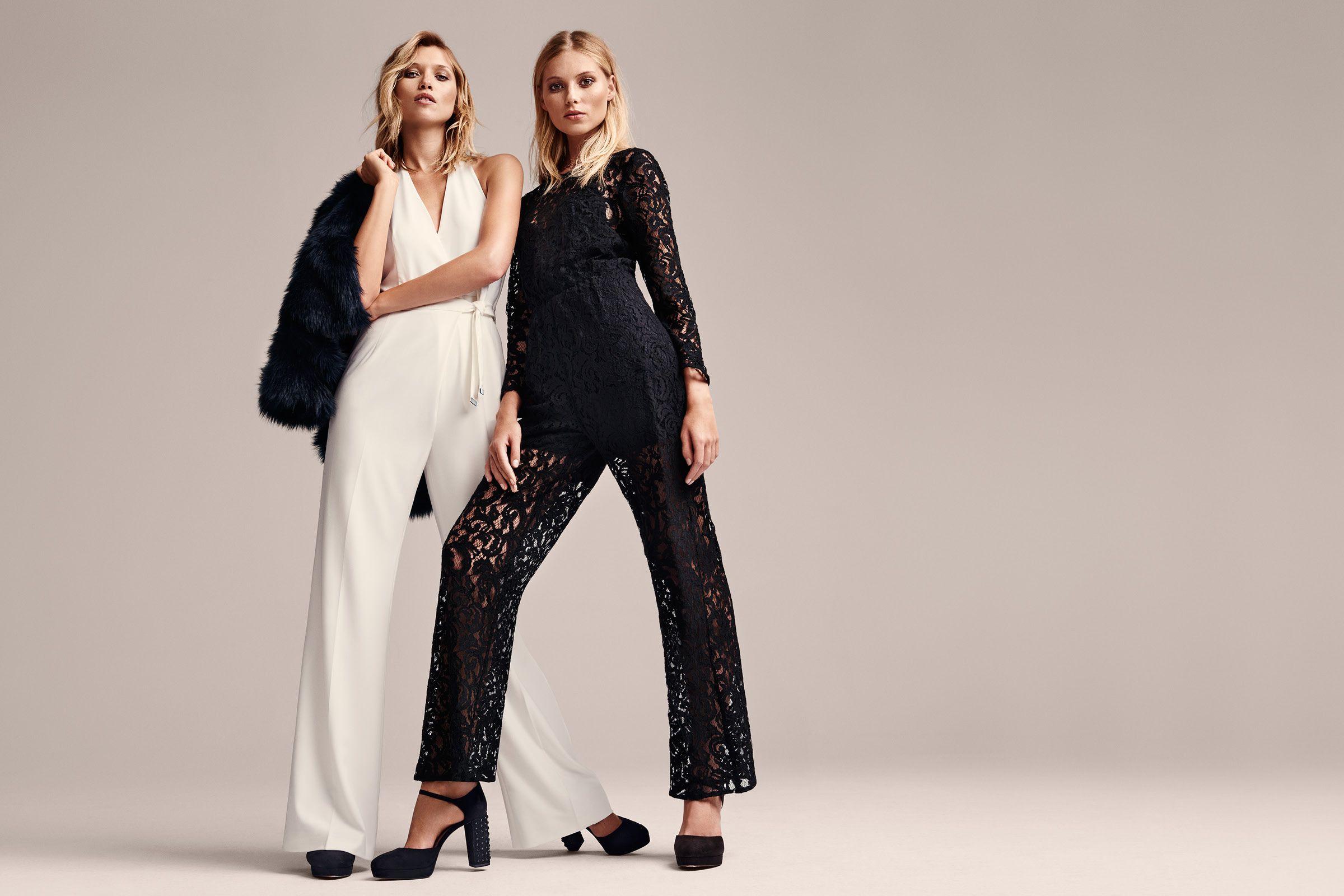 Raddoppia l'eleganza | H&M