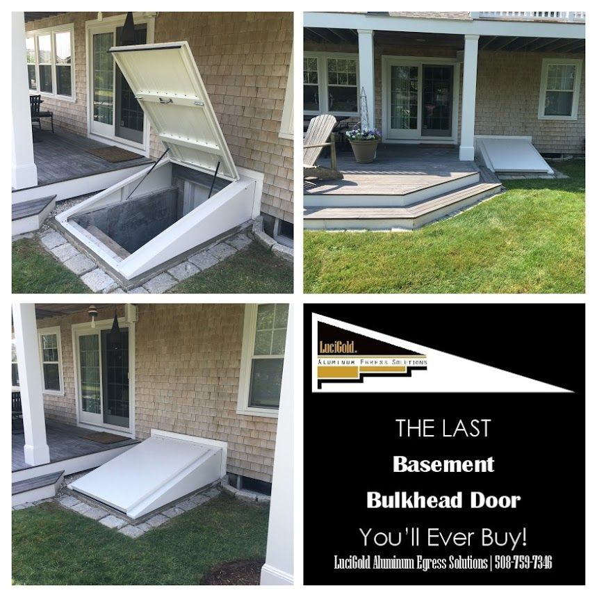 Best Of What is A Bulkhead Basement