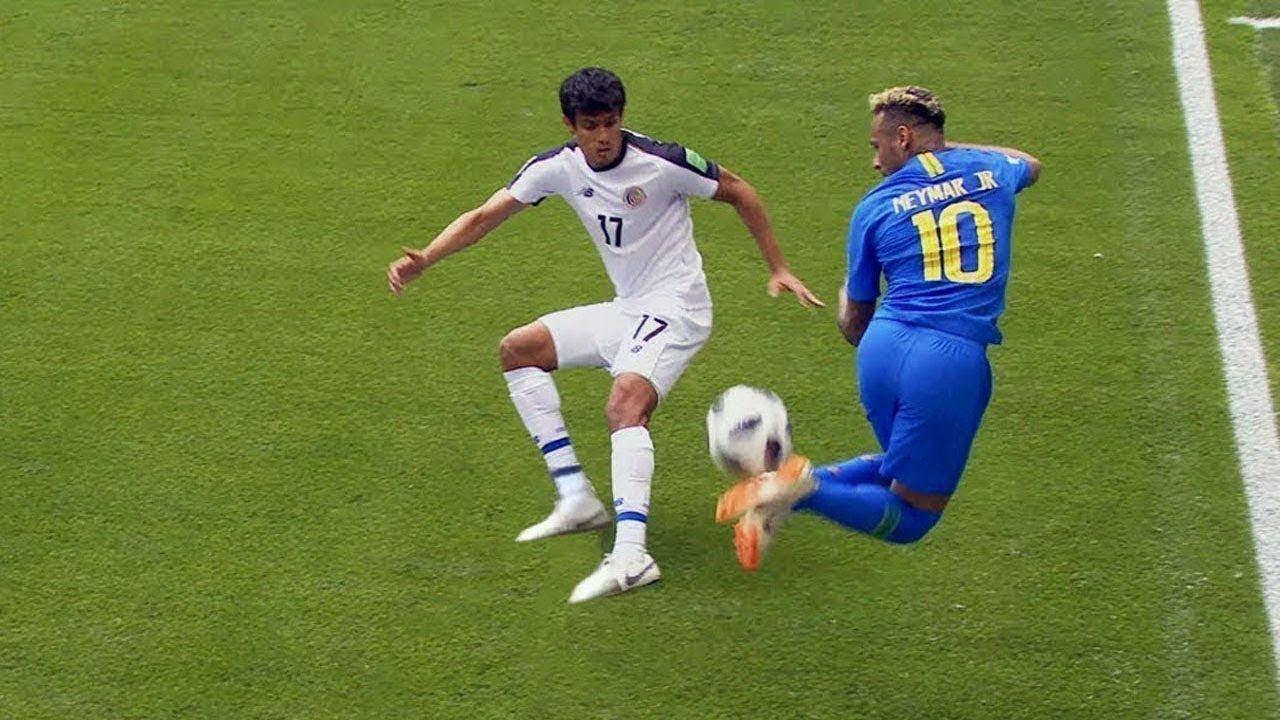 Pin de Marco Izurieta C. en FUTBOL / SOCCER Neymar