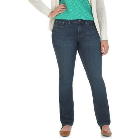Long curvy skinny jeans