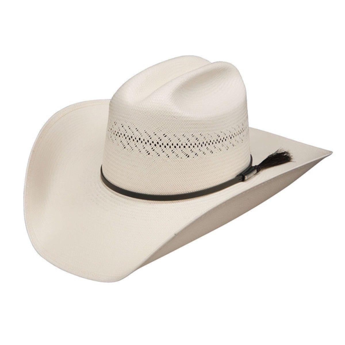 51a0f6f3ef97f Stetson Rankin - (10X) Straw Cowboy Hat