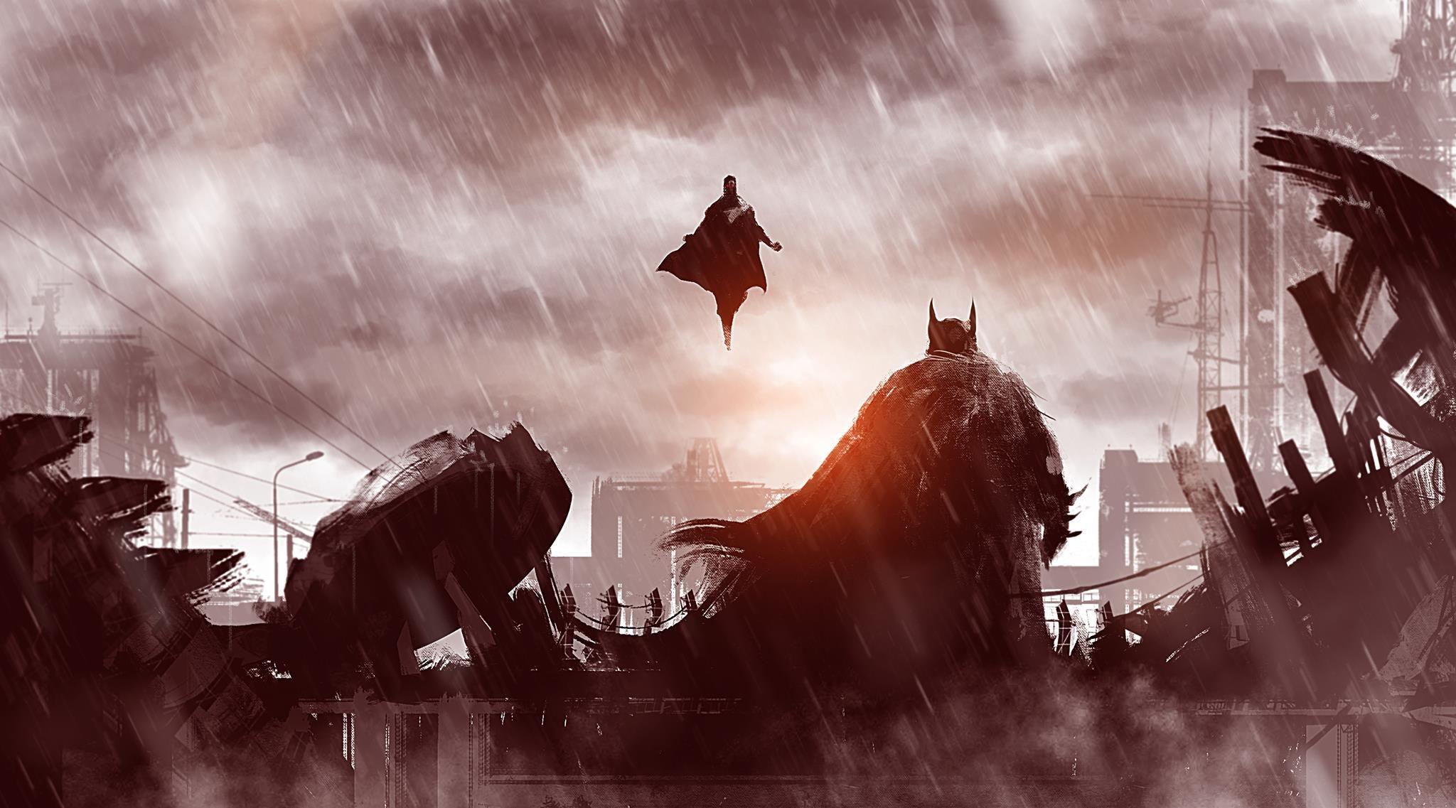 amazing batman v superman wallpaper hd wallpaper from gallsource