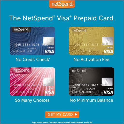 NetSpend Visa Card Creative cloud, Adobe creative cloud