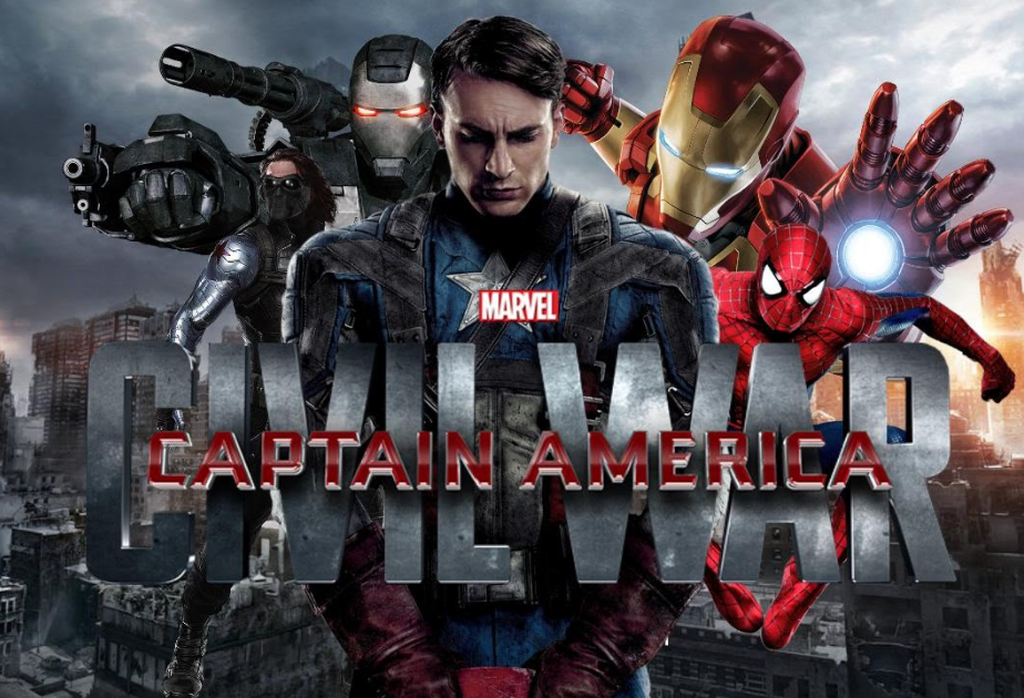 About : Captain America: Civil Warmerupakan sebuah film ...
