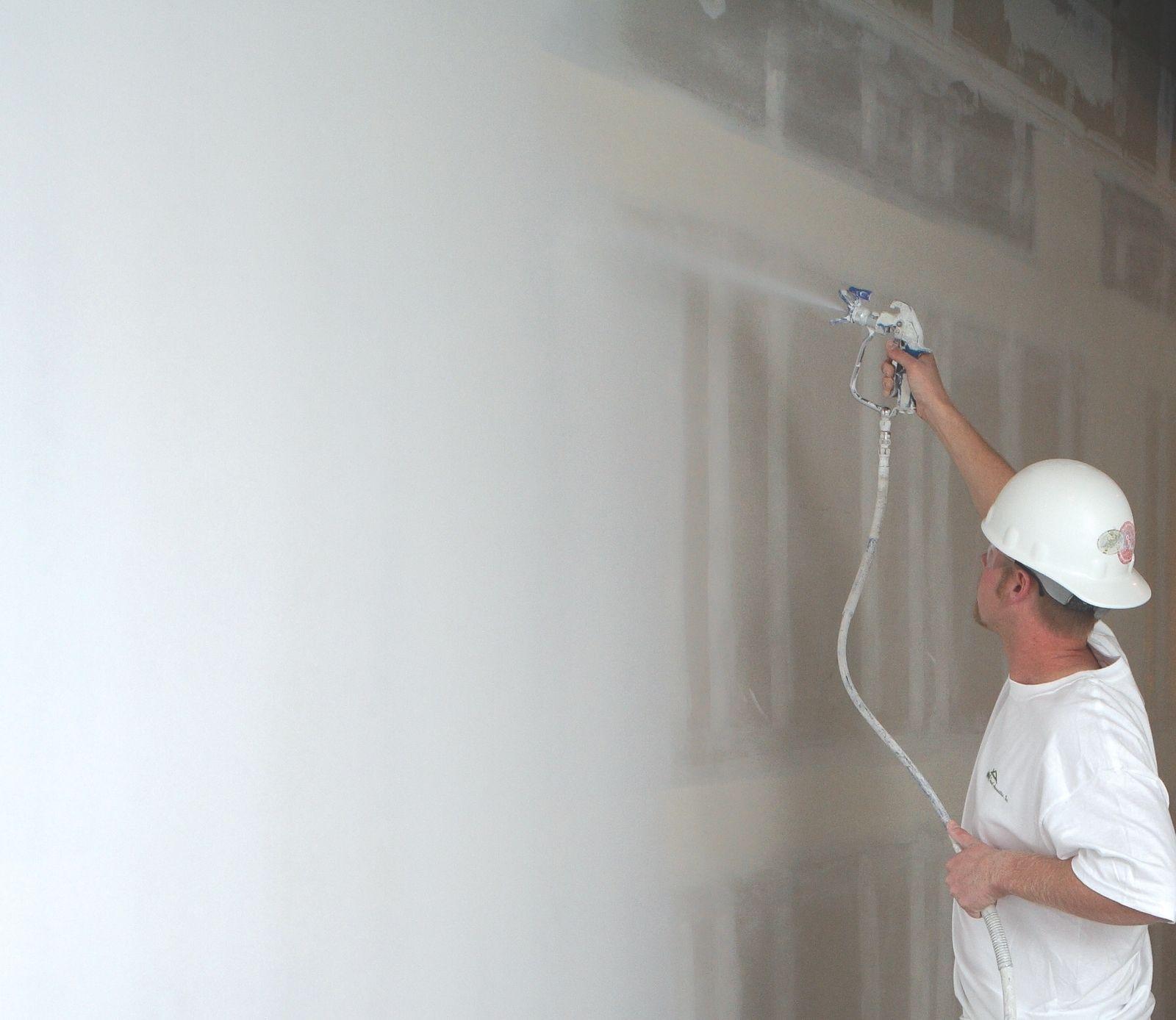 Level 5 Drywall Finishing Skim Coat Sprayers Drywall Finishing Sprayers Texture Sprayer