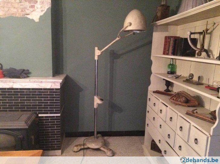 Industriële lamp - Te koop €230 in Beerse