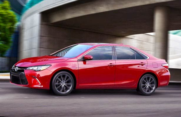 2017 Toyota Camry Xse V6 Specs Price Release Date