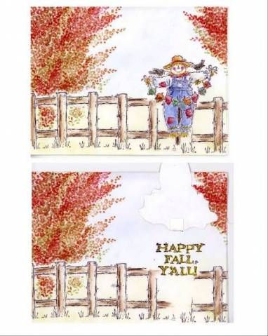 MAY06VSNI - HAPPY FALL Y'ALL