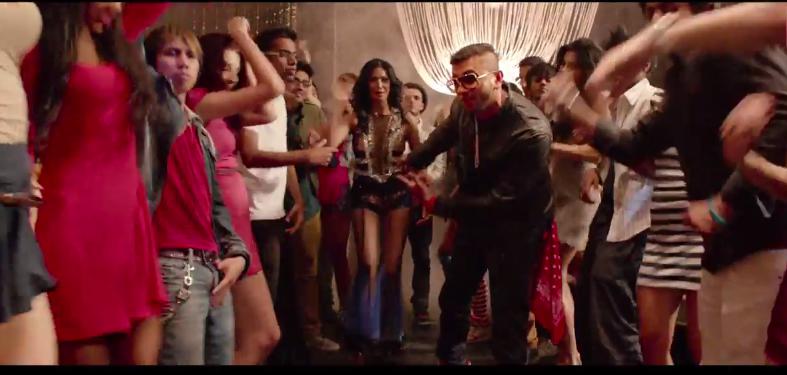 Birthday Bash Full Mp3 Song Download by Yo Yo Honey Singh