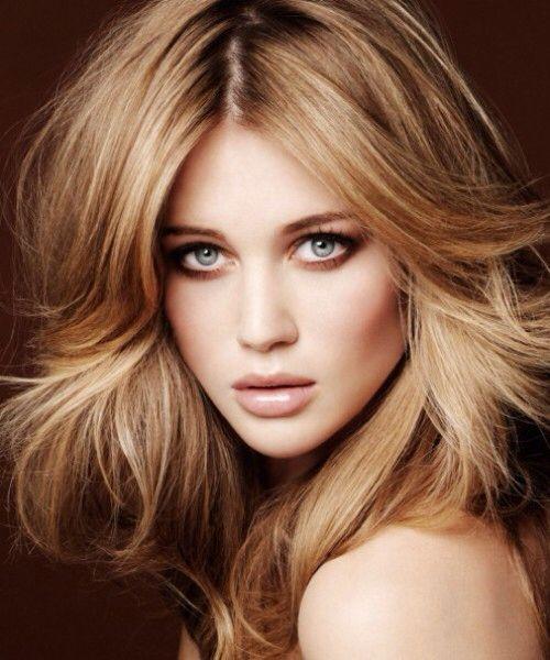 Strawberry blonde | Hair | Pinterest | Strawberry blonde and Blondes