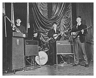 the beatles and vox amps music for the soul in 2019 the beatles the beatles live the quarrymen. Black Bedroom Furniture Sets. Home Design Ideas