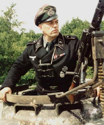 Image result for ww2 german tank SOLDIERS uniform