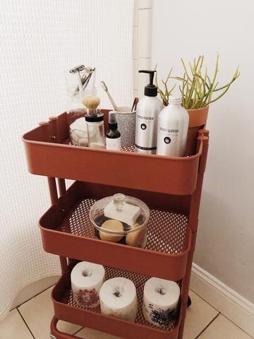 Zero Waste Bathroom Essentials | Bathroom essentials, Zero ...