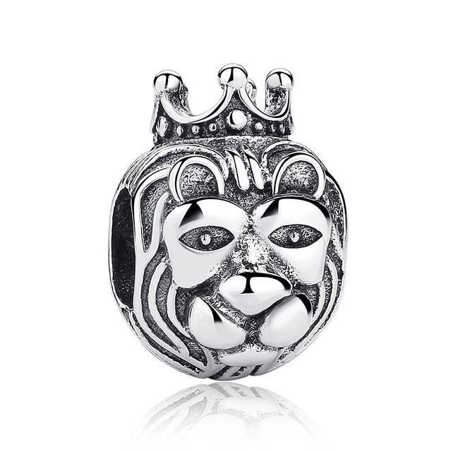 7d36b2738 925 Sterling Silver Sea Turtle Horse Cat Panda Dog Animal Charm Fit Bracelet  DIY (14