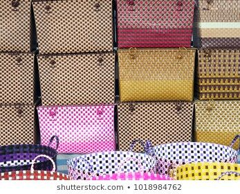 Colorful many plastic wicker basket background. #abstract, #art, #backdrop, #background, #basket, #beautiful, #blue, #box, #bright, #brown, #business, #closeup, #color, #colorful, #container, #craft, #cute, #decor, #design, #detail, #empty, #fiber, #food, #fresh, #household, #made, #market, #material, #mesh, #pattern, #plastic, #products, #retro, #space, #store, #striped, #style, #surface, #textile, #texture, #textured, #traditional, #travel, #wallpaper, #weave, #weaving, #wicker, #work, #woven,