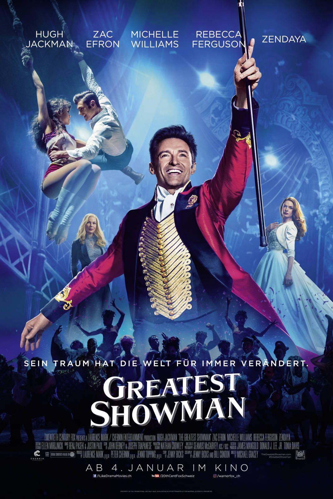 the greatest showman deutsch ganzer film