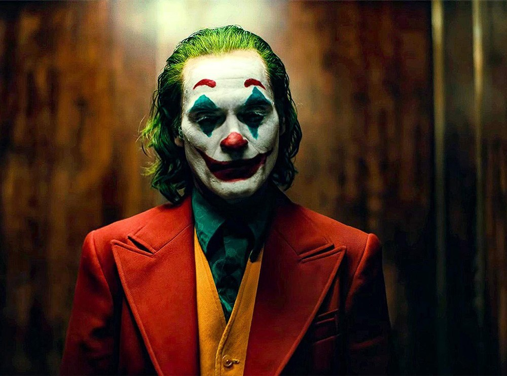 Gotham Halloween Oscars 2020 Oscars 2020 Countdown: 'Joker' | The Nerd Daily in 2020 | Joker