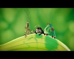 A Bug's Life by `snowmask on deviantART