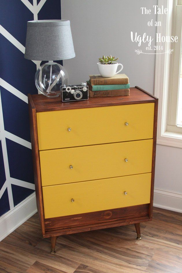 Looking for some Ikea Rast Hacks? Check out these 31 hacks you can do!