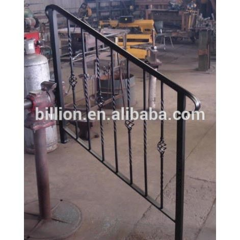 Best 100S Of Deck Railing Ideas And Designs Metal Stairs 400 x 300