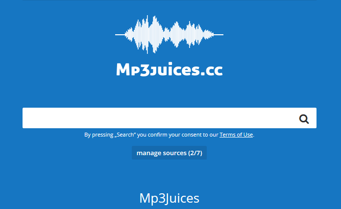 free mp3 music download search engine