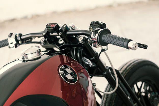 The Roca Project: Unik Edition breaks the mold of BMW custom design.