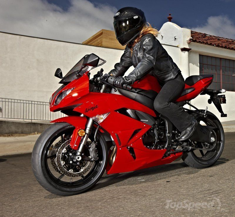 2010 Kawasaki Ninja Zx 6r Gallery 344883 Kawasaki Ninja Zx6r