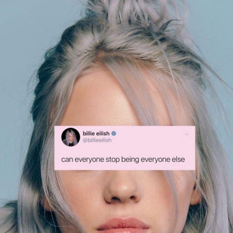 56 Best Billie Eilish Quotes That Will Flex Human's Mind