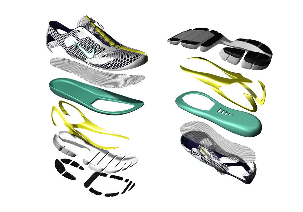 shoe construction - Google Search