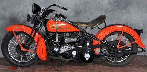 1934 Harley Davidson Vld Vintage Harley Davidson Motorcycles Classic Motorcycles Harley