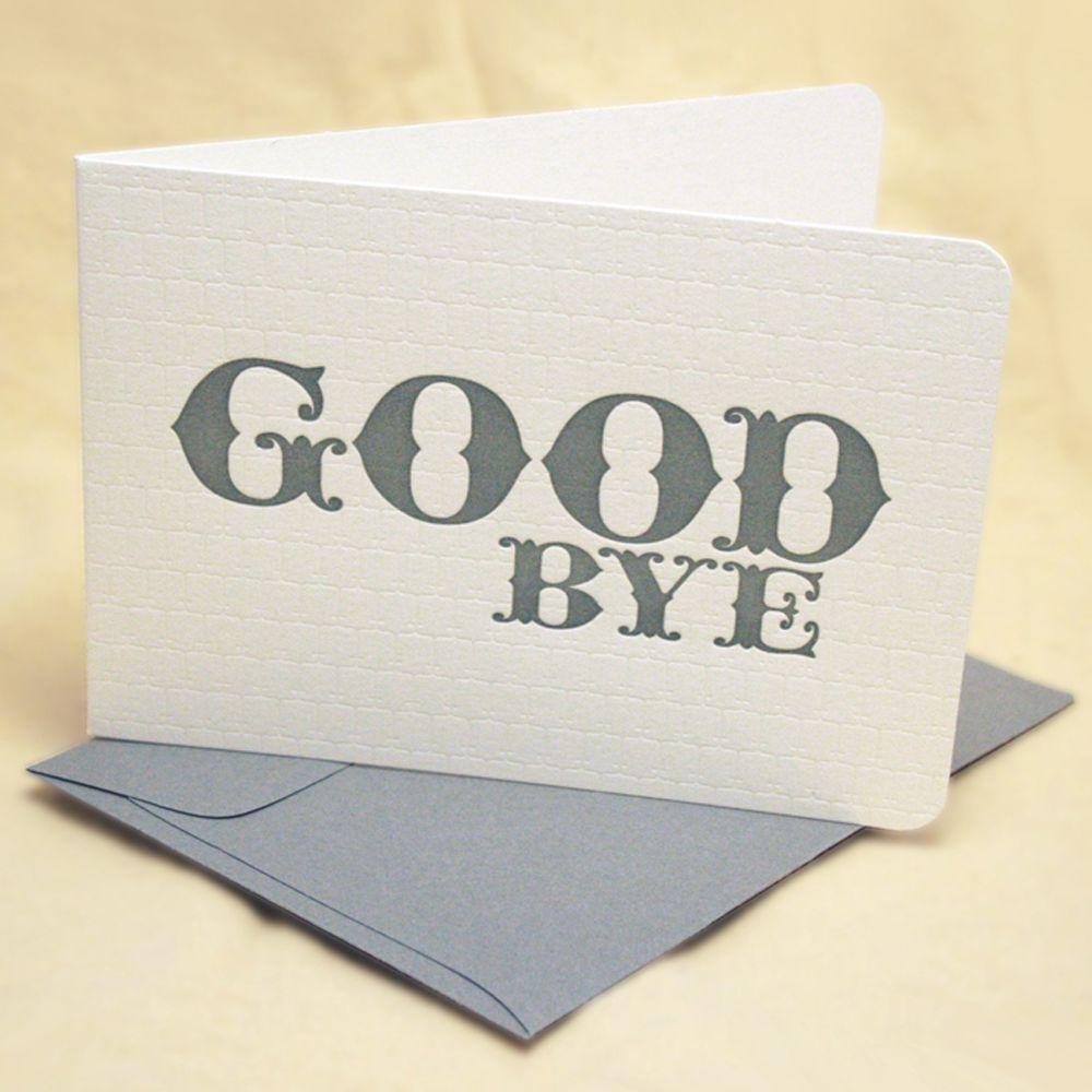 Goodbye Farewell Letter Stepbystep My Classroom Farewell