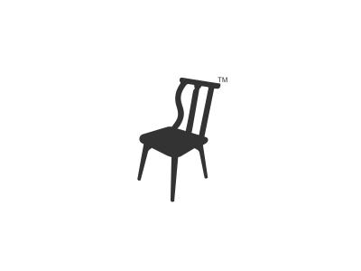 Chair Logo Design Chairs Logo Font Design Logo Logo Design