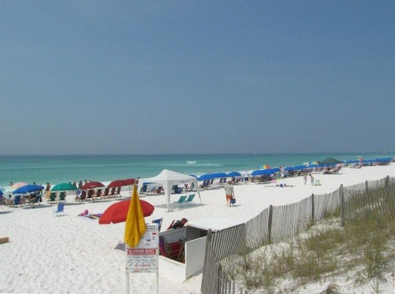 Townhome vacation rental in Destin, Florida, United States of America from VRBO.com! #vacation #rental #travel #vrbo
