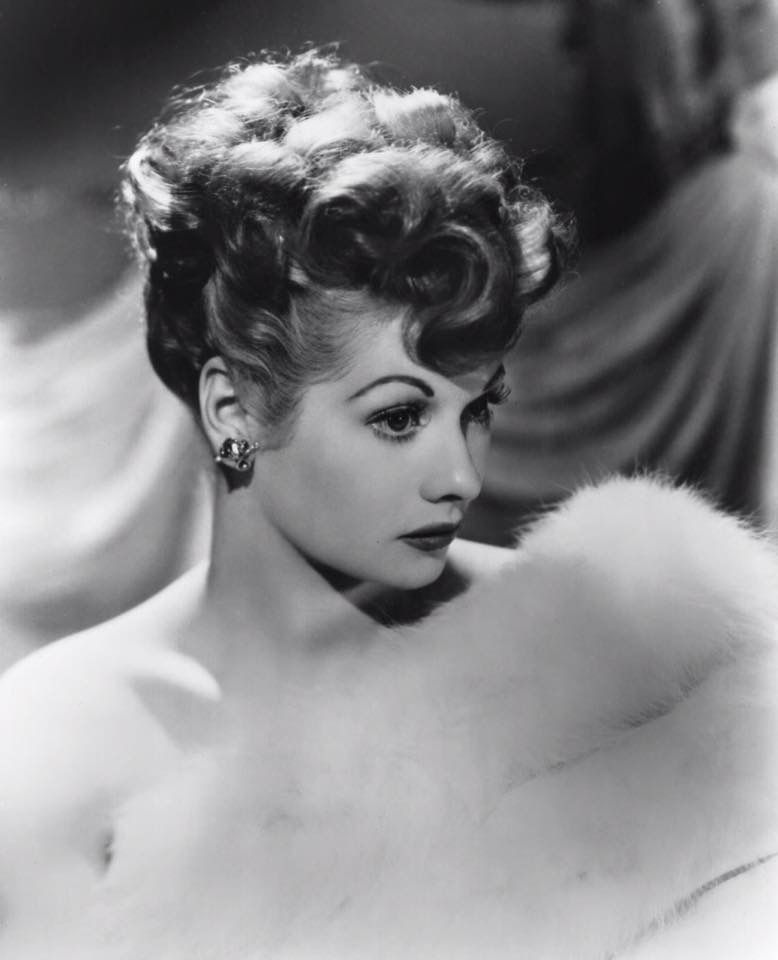 Lucille Ball #lucilleball