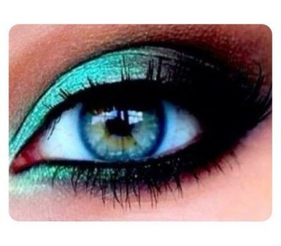 ❤__❤ Eyes like the ocean
