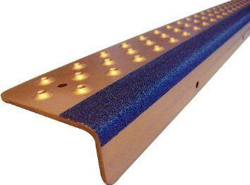 Best Amazon Com Non Slip Non Skid Aluminum Stair Nosing Spring 400 x 300