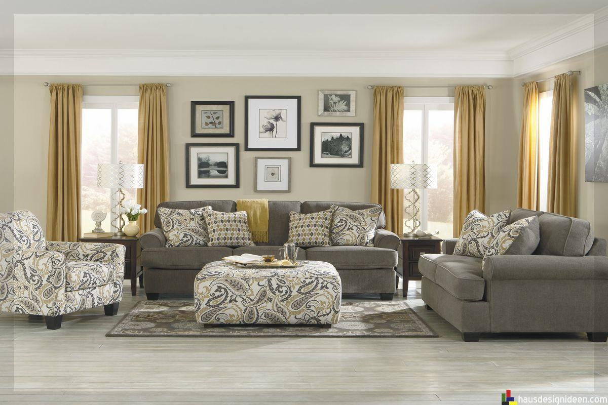 Nice Image For Elegante Wohnzimmer Vorhang Ideen Home Design Ideas