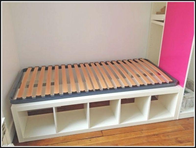 Billig Bett 120 X 200 Kinderbett Ikea Ikea Bett Diy Plattform Bett