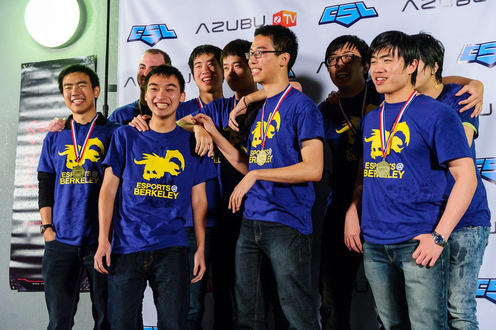 UC Berkeley video game tournament Video game tournaments