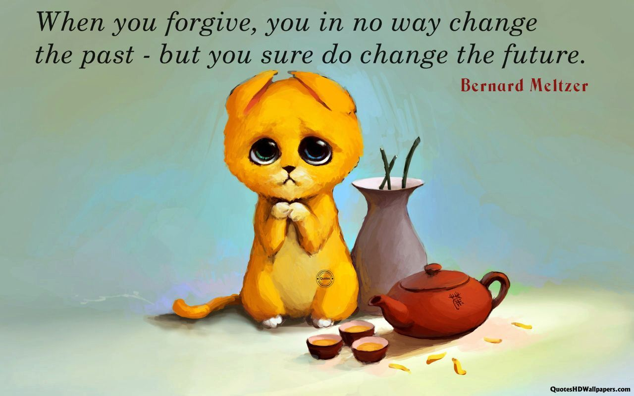 Forgiveness Quotes & Sayings Images : Page 4  Cartoon wallpaper